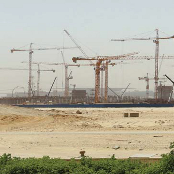 NFT - Specialised in tower cranes - Cranes Today